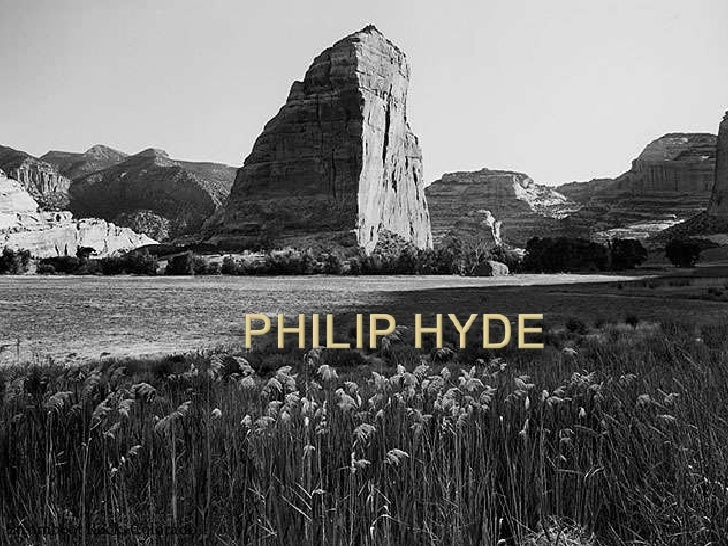 Philip Hyde<br />Steamboat Rock, Colorado<br />