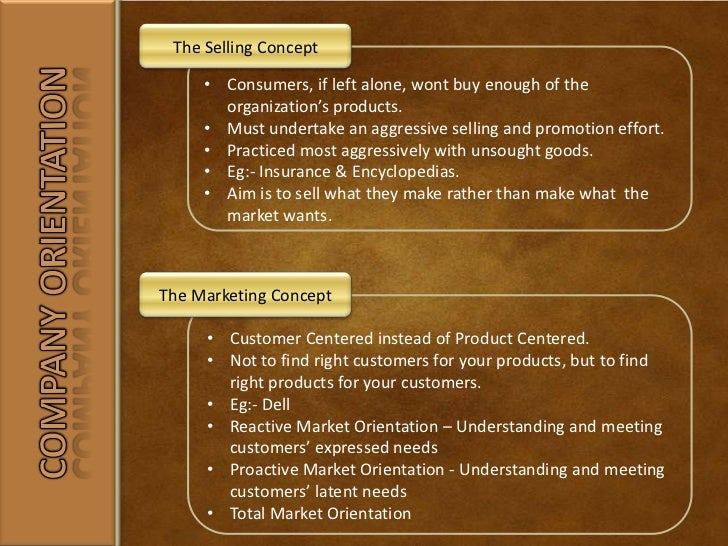 kotler chapter1 This is a presentation containing key aspects explained in the first chapter of philip kotler - marketing management.