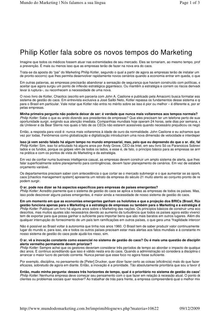 Mundo do Marketing | Nós falamos a sua língua                                                                 Page 1 of 3 ...