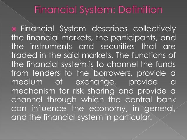 philippine financial system The philippines health system review (health systems in transition, vol 1 no 2 2011) 1 delivery of healthcare 2  figure 3-2 financial flows.