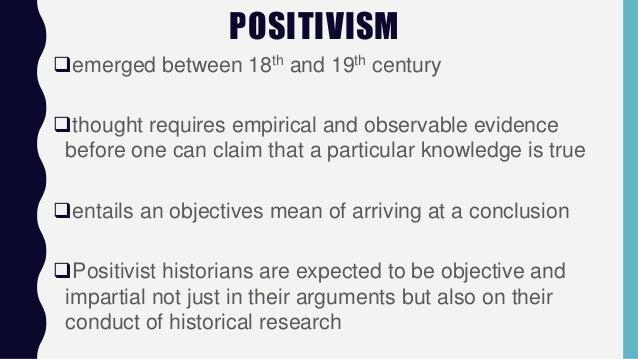 historical methodology definition