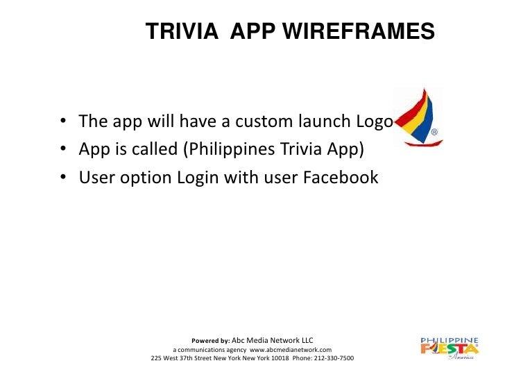 Philippine Trivia App v3 Slide 2