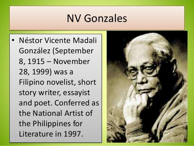 Famous orators and essayists