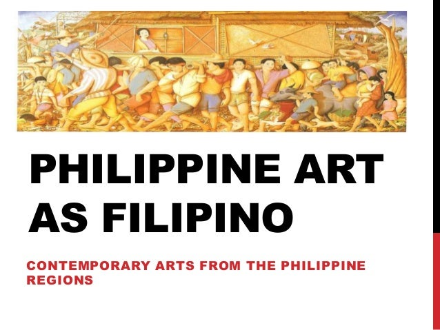definition of filipino subject