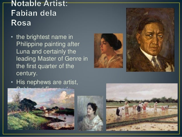"""• the National Artist Awards for Sculpture in 1973. • He is consider as the """"Father of Philippine Arts"""" because of his gre..."""