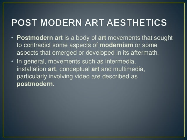 • In a globally influenced, culturally diverse, and technologically advancing world, contemporary artists give voice to th...