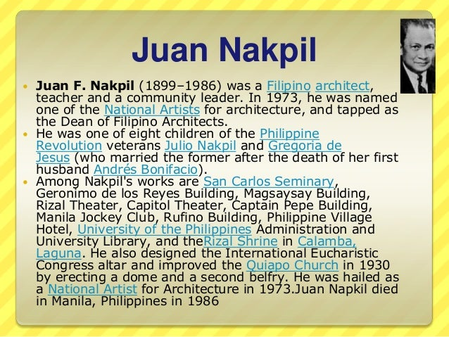 10 famous filipino essayist He was born on september 16 essayist  documents similar to famous filipino authors  10 famous filipino writers uploaded by juansummit.