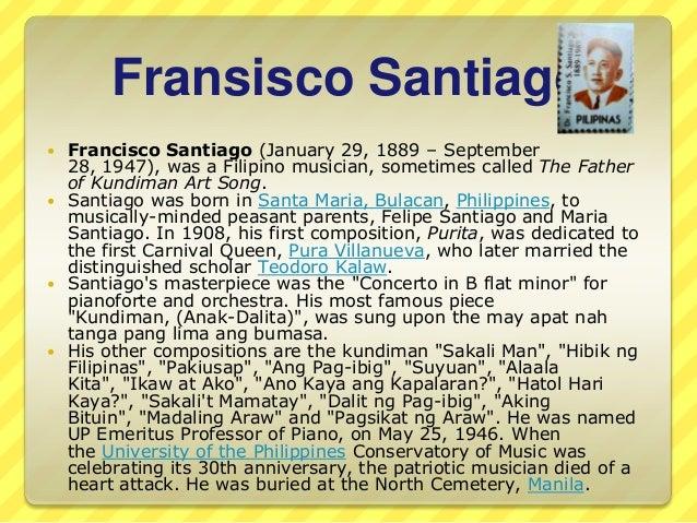 Philippine composers Slide 3