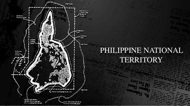 national territory of the philippines essay Free essay: rp-nss for 2010-2016 a national security strategy for the philippines 2010-2016 17 september 2010 national security strategy (2010-2016) republic.