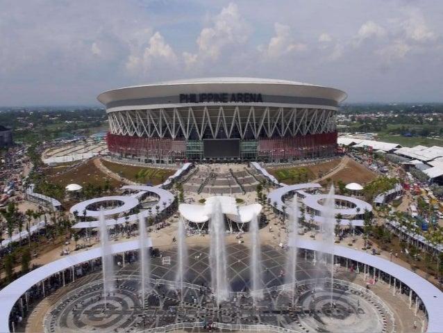 Philippine Contemporary Architecture