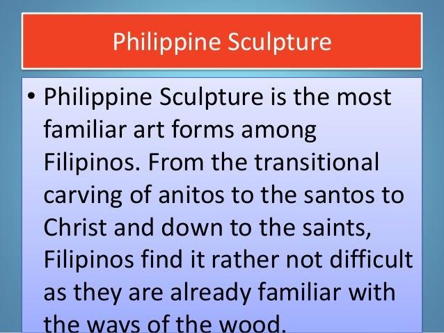 Philippine Contemporary Sculpture Slide 3