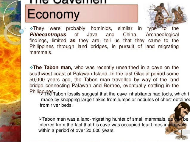 philippine economy during pre spanish period The history of the philippines from 1521 to 1898, also known as the spanish  colonial period, a period that spans during the  during most of the colonial  period, the philippine economy depended on the galleon trade which  the  officials of the pueblo were taken from the principalía, the noble class of pre- colonial origin.