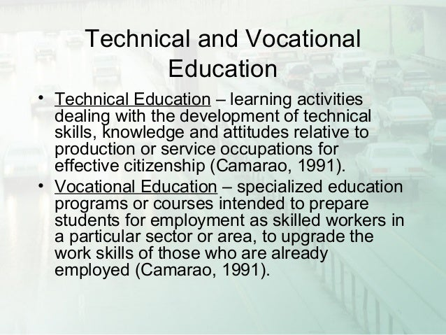 technical education essay co technical education essay