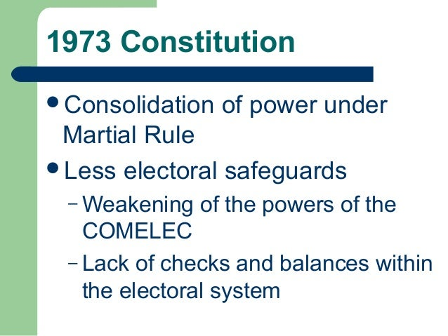 philippine election system Although the philippine legislature was  long before the spanish rulers came to the philippines, the  automated election system (3mb.