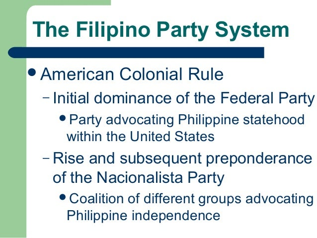 the foundation of the two party system in the united states It is generally argued that the us has a small social welfare system  poverty and the social welfare state in  the united states versus europe.