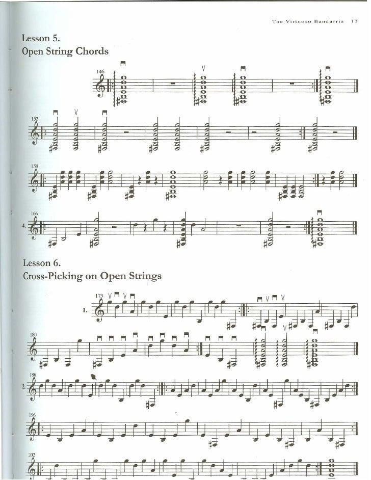 Philippine Folk String Ensemble