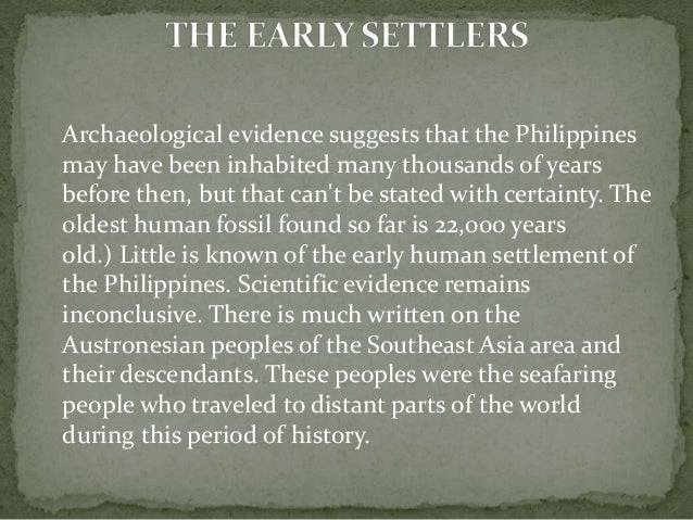 the philippines in ancient times The chinese prior to the spanish conquests of the islands of the philippines named each major island groups  chinese trade in the philippines in ancient times.