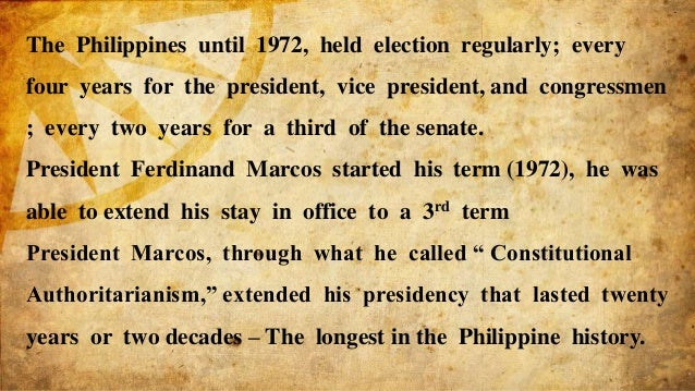 report on philippine history How did the philippine-american war started report abuse are you sure you want to delete this answer yes no philippine history.