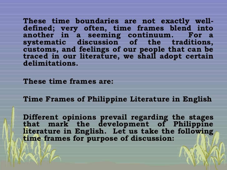 Filipino Poems and Poetry from Philippines