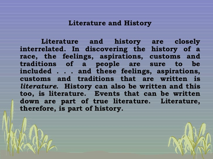 essay about philippine literature