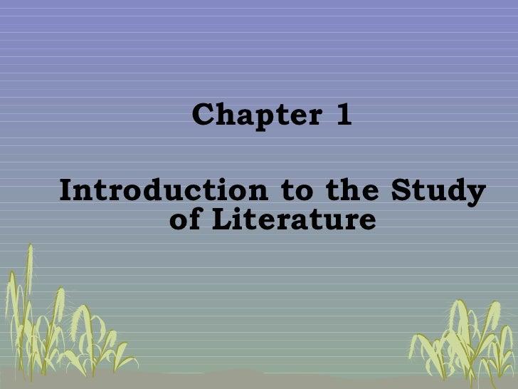 Philippine Literature boa Slide 3