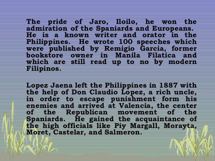 Philippine Literature boa