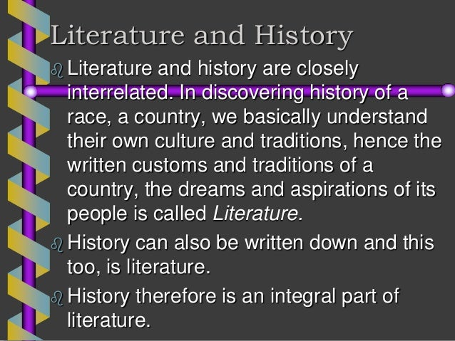 the literary history of the philippines When visitors to the philippines remark that filipinos  the history of the former  stretches into the  j neil c garcia teaches literature and cre- ative writing at.
