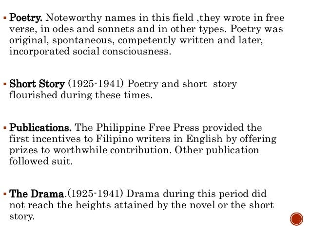 philippines literature during the ancient period 12 surprising facts you didn't know there was plenty of gold in the islands during the precolonial it's not easy to be a slave in ancient philippines.