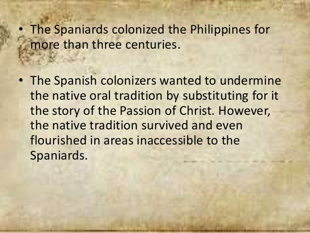 spanish writers in the philippines Back to article list resil b mojares spanish colonization of the philippines began in 1565 but it was not until the late 19th century that significant writing.
