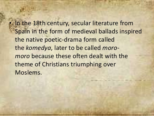 philippines literature during the ancient period To their perceptions, the philippines poems during this period of the third republic were romantic and revolutionary philippines literature is definitely changing,and he summarizes these as follows: 1.