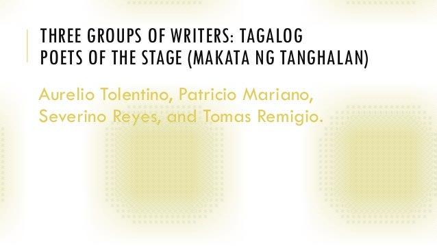 philippine literature in the orientation period What is period of re orientation during the philippine the philippine literature is part of the philippine history such that the literature is part and.