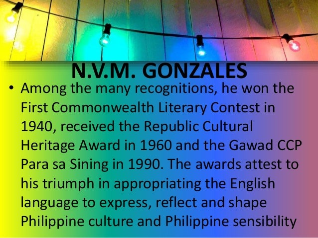 literary heritage of the philippines
