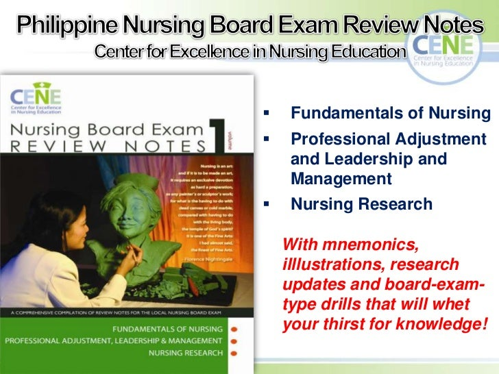 NLE Reviewer