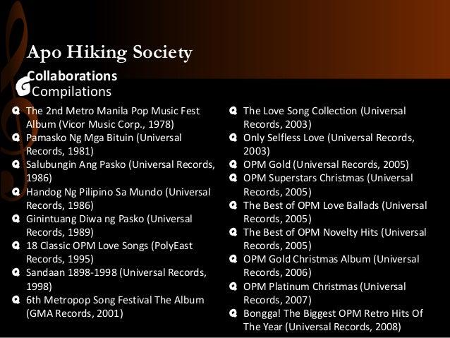 classic love songs list