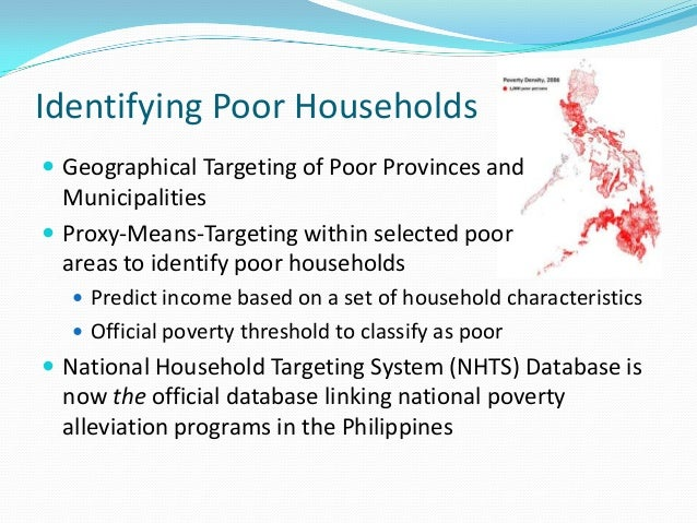 poverty and conditional cash transfer Child poverty and cash transfers 33 targeted conditional cash transfer programmes in latin america 22 331 what do these programmes do 22 332 targeting.