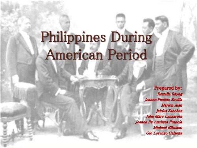 spanish american war philippines