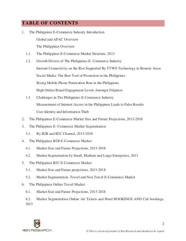 E commerce and internet essay