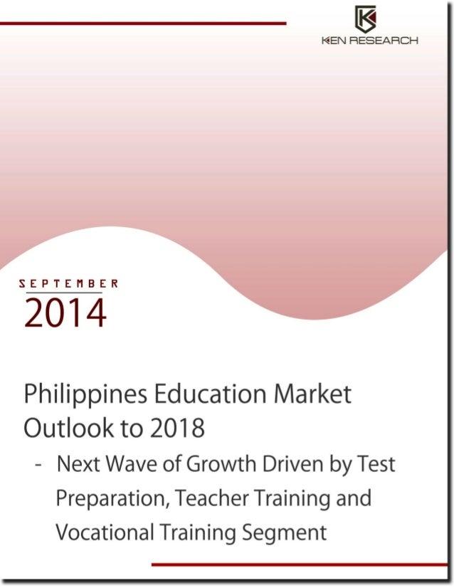 Philippines market segmentation