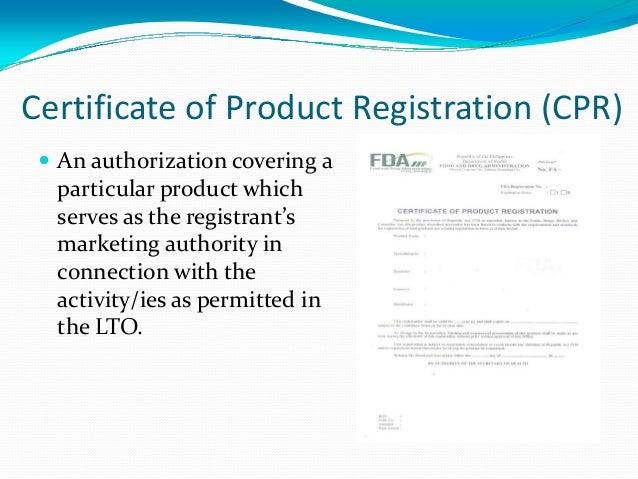 Philippine wine regulation 2012 certificate yadclub Images