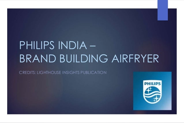 Philips India Airfryer