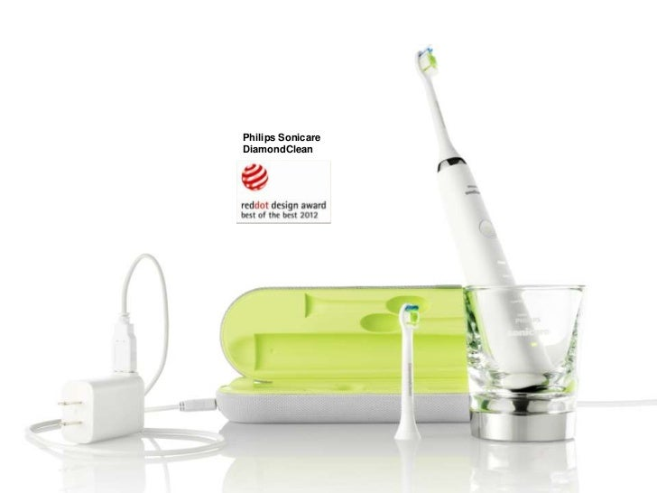 Philips Red Dot Design Awards 2012