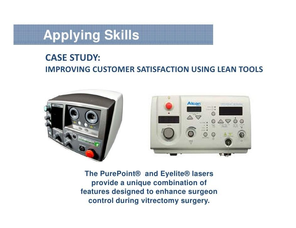 Alcon, Inc. - Case Study | Greenhill & Co