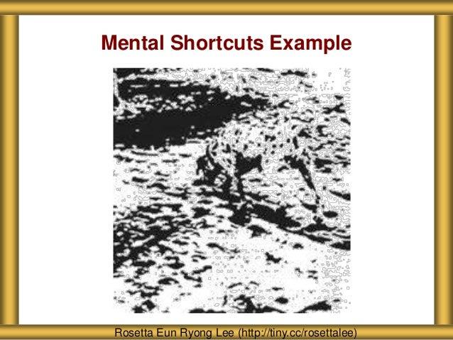 About Seattle Girls' School Rosetta Eun Ryong Lee (http://tiny.cc/rosettalee) Mental Shortcuts Example