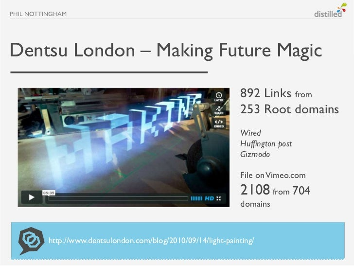 PHIL NOTTINGHAMDentsu London – Making Future Magic                                                                 892 Lin...