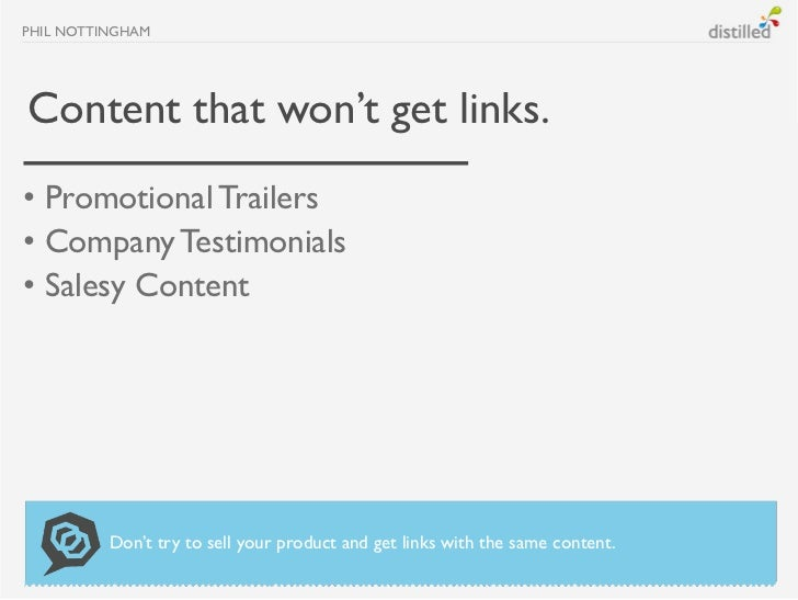 Incorporating video into your link building strategy phil nottinghamprovide value aesthetic creative educational 33 fandeluxe Images