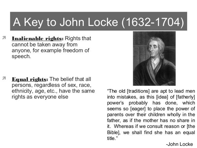 rhetoric of john locke in the The political philosophies of thomas hobbes and john locke this complete module with all materials may be downloaded as a pdf here matt logan.
