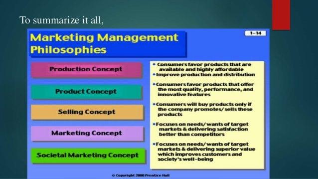marketing philosophies Marketing management assignment help, marketing philosophies, the advandages and disadvantages of marketing philosophies.