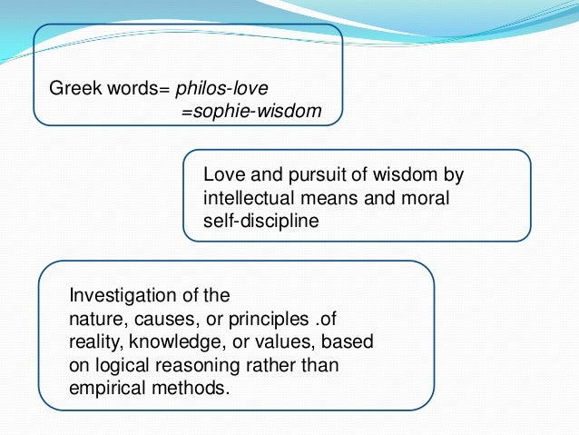 Comparison of the Philosophical Views of Socrates, Plato, and Aristotle: Ancient Greek Philosophy