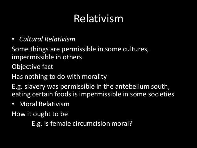 ruth benedict cultural relativism essay As anthropologist ruth benedict illustrates in the concept of ethical relativism we can acknowledge cultural differences in moral practices and beliefs and.