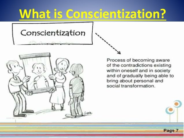 CONSCIENTIZATION BY PAULO FREIRE PDF DOWNLOAD